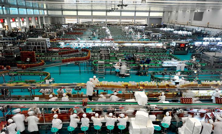 许昌市钟繇酒业有限公司 年产702吨白酒生产线整体搬迁项目 许环建审[2014]245号