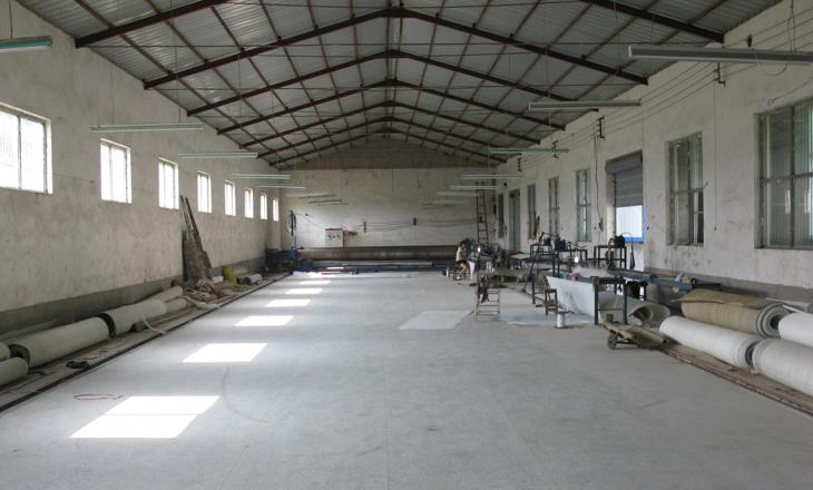 长葛市恒源木业有限公司年产15万立方米中高密度纤维板生产项目
