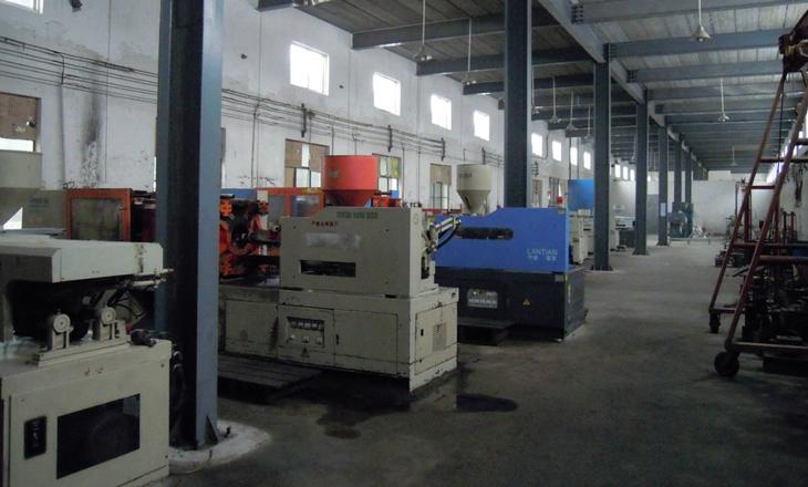 济源市隆源塑业有限公司年产5000吨再生塑料汽车配件项目