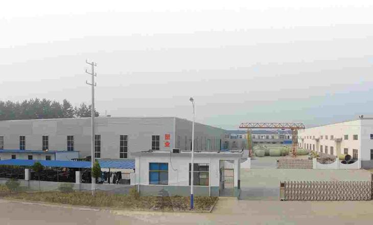 禹州市泰瑞塑业有限公司年回收利用10万吨废旧塑料建设项目