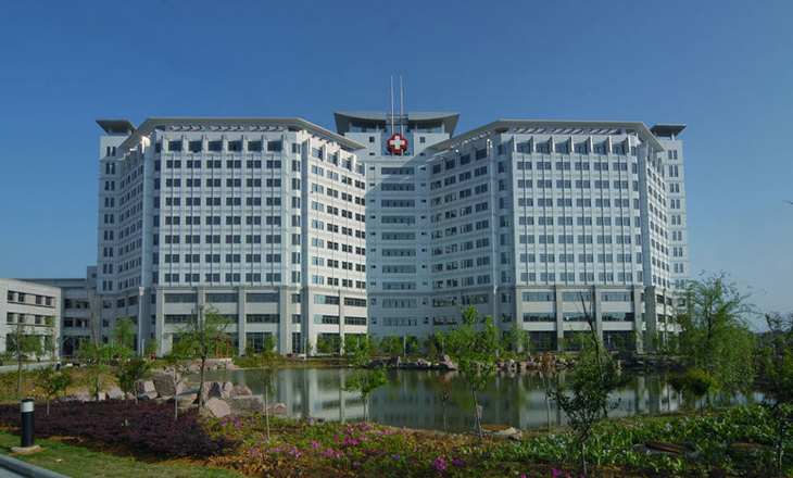 许昌市中心医院 外科大楼建设项目