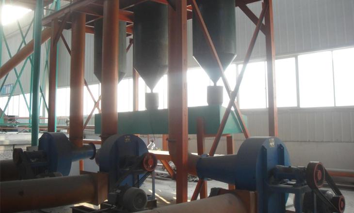灵宝市东方矿业有限责任公司300t/d选金尾矿多金属综合回收项目竣工环保验收调查报告