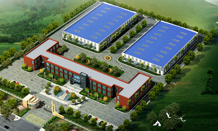 河南祺祥生物科技有限公司 年产动物疫苗2.6亿mL及70亿羽份生产基地项目