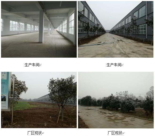 许昌汉圣能源科技有限公司年产300GJ相变储能供热设备项目环境影响评价报告表