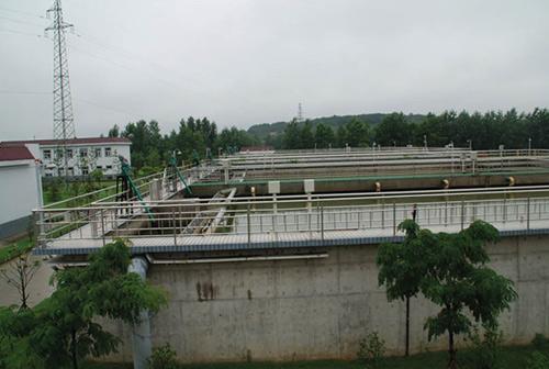 许昌源衡水务有限公司许昌县灵井镇污水处理工程项目环境影响评价报告表