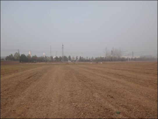 濮阳盛华德化工有限公司化工项目环境影响评价报告书